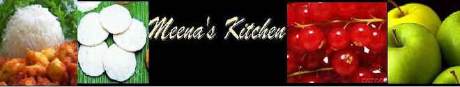 meena's kitchen