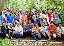 Berkomitmen menjaga lingkungan