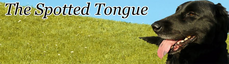 The Spotted Tongue