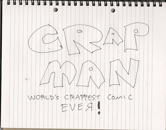 Crap Man