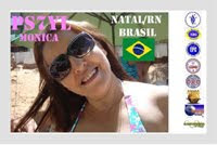 MONICA BRAZIL