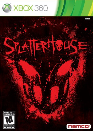 512f2TbNm7L Download Splatterhouse   Xbox 360 (Region Free)