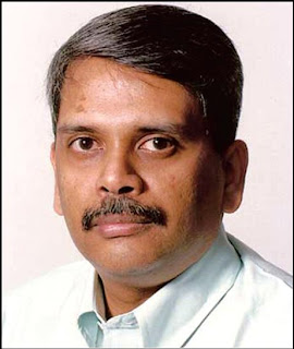 S. Gopalakrishnan, co-founder of Infosys Technologies 