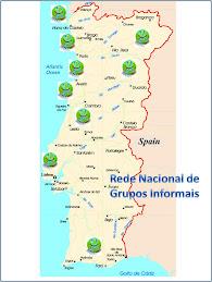 Rede Nacional de Grupos Informais e Multiplicadores