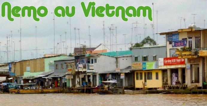 Nemo au Vietnam