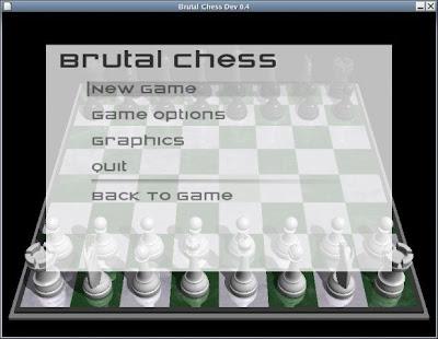 Brutal Chess 0.5.2 Brutalscreenshot3