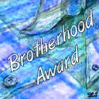 Brotherhood Award graphic