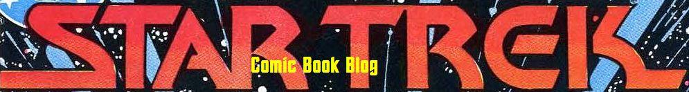 The Captain's Blog...