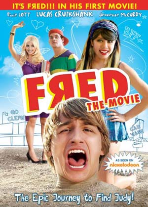 Fred The Movie Judy. Fred The Movie (2010)