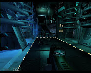 Doom3 - My First Singleplayer campaign