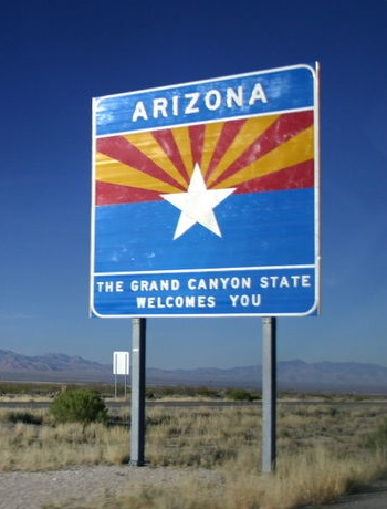 az dating laws Arizona is a community property state community property, joint tenancy and other property held in common will typically be divided 50/50 by the court if the parties are not able to come to an agreement.