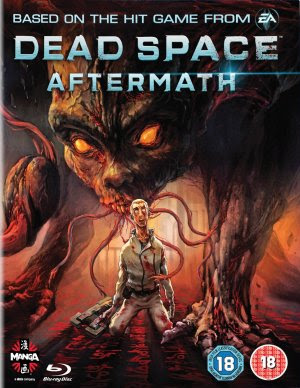 Dead Space Aftermath (2011) BRRip XviD-Absurdity