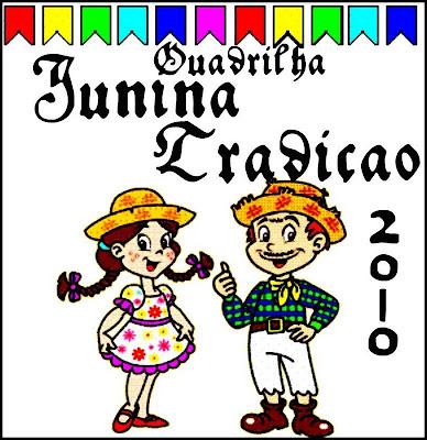 Quadrilha Junina Tradição 2010 - Sinopse: Hoje é o Meu Dia de Sorte (PARTE 1)