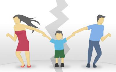 Alienação Parental: Agora é Crime