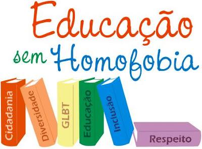 Homofobia na Escola