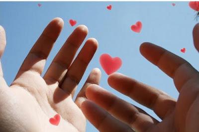 Definição do Amor