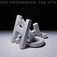 REO Speedwagon :: The Hits
