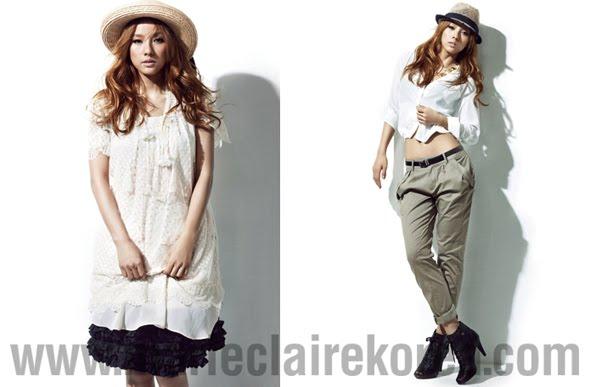Lee Hyori...sesiones para Cosmopolitan y Marie Claire. 20100616_leehyoricecimarieclaire_4