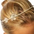 parure bijoux mariage diadème