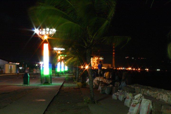 A Walk At Naga Boardwalk Skimchix Island Life