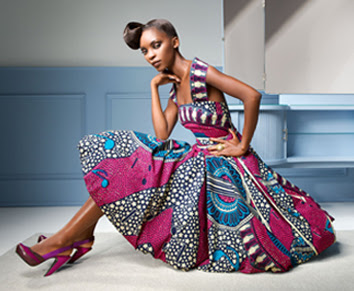 Modern African Fashion Tumblr