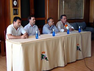 El real club n utico de motril celebra su xxxiii trofeo de for Piscina municipal motril