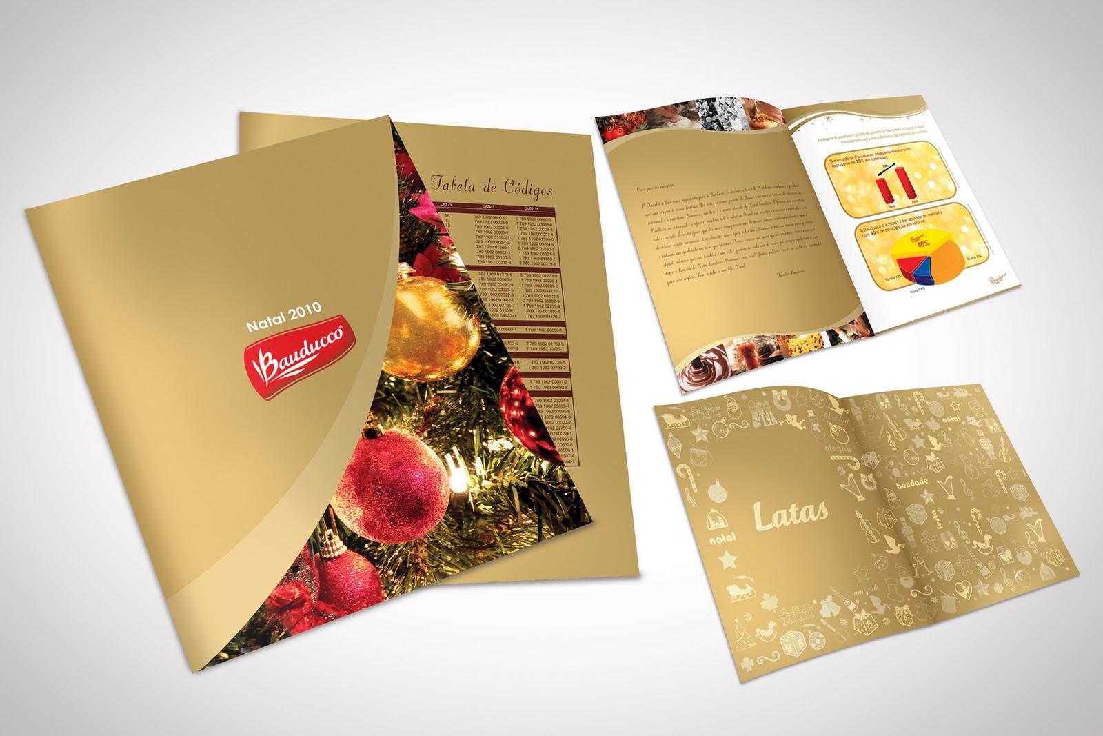 Cat logo de produtos bauducco natal 2010 gabriel figueiro for Catalogo nic design