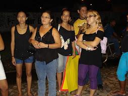 PARTE DA EQUIPE EDILSON BRASIL