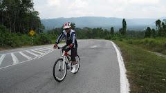 Bagunan Hill Climb