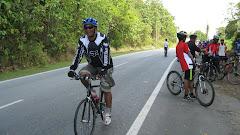 IRIAN JAYA rider