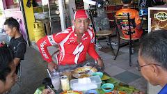 Roti Canai Session