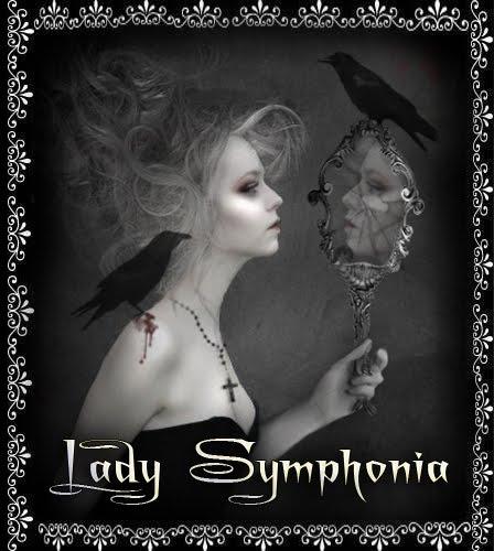 Lady Symphonia