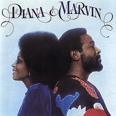 Diana & Marvin - Youre my everything - YouTube