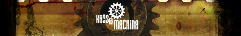 Kaos Ex Machina