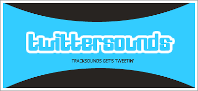 Tracksounds is now on Twitter