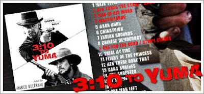 3:10 to Yuma by Marco Beltrami