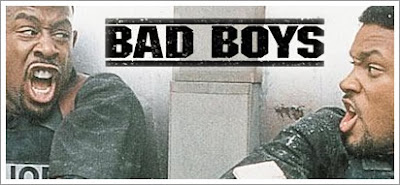 BAD BOYS LIMITED EDTION SOUNDTRACK BY MARK MANCINA