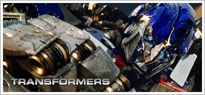 Transformers (Score) by Steven Jablonsky
