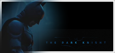 The Dark Knight Trailer #2
