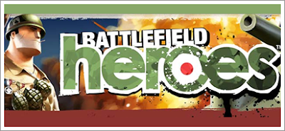 Free Music from Battlefield: Heroes by Marc Canham