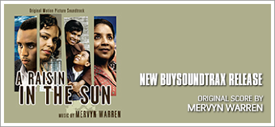 A Raisin in the Sun by Mervyn Warren Released by Buysoundtrax