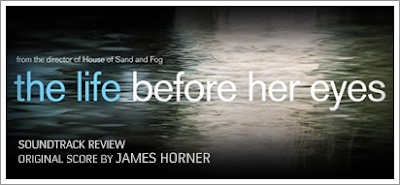 The Life Before Her Eyes by James Horner (Soundtrack) Review