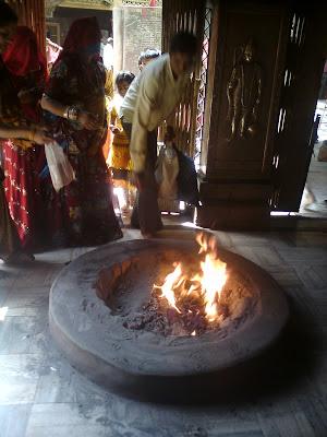 Dhunia of Mohandasji