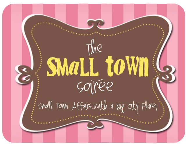 The Small Town Soiree