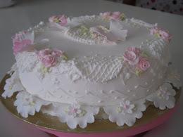 hantaran cake