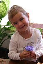 My niece Lilah