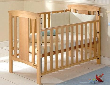Gaga Greenies Largest Crib Recall In History
