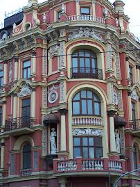 Leipzig Hotel - 1900