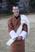Matt Holmes - Boundless Journeys Bhutan
