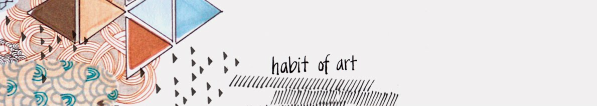 Habit of Art